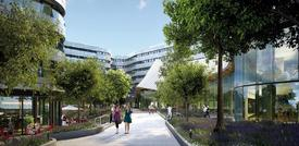 Greenwich Square, 100 Vanbrugh Hill, London, SE10 9HB